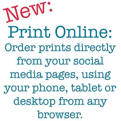 Online Printing:
